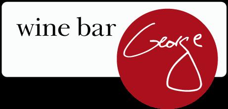 Wine Bar George Logo