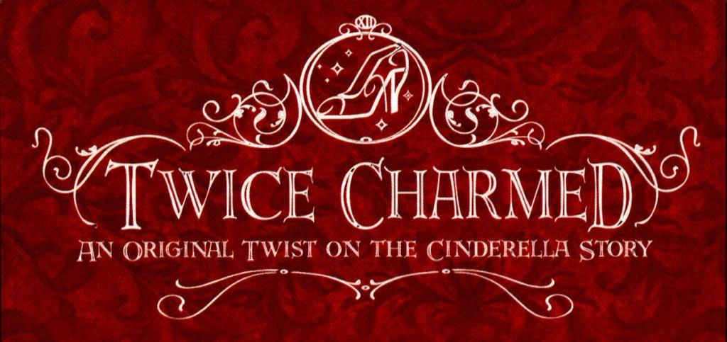 Twice Charmed Logo