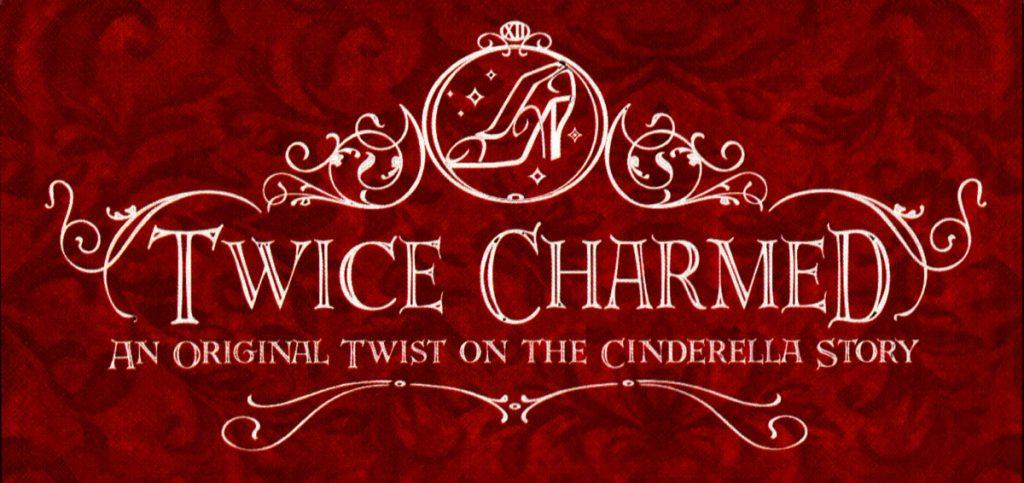Twice Charmed Logo