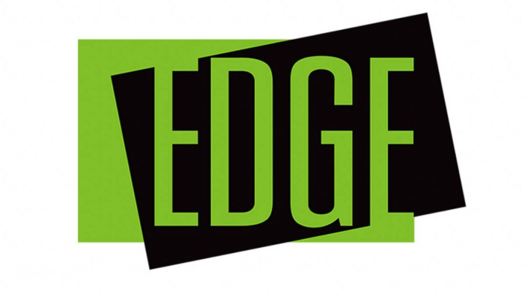 Disney Magic EDGE Logo