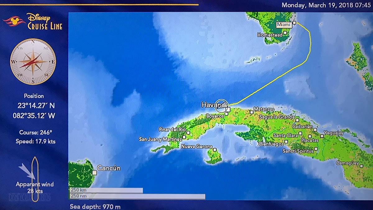 Disney Magic Staterrom Map 20180319 Sea
