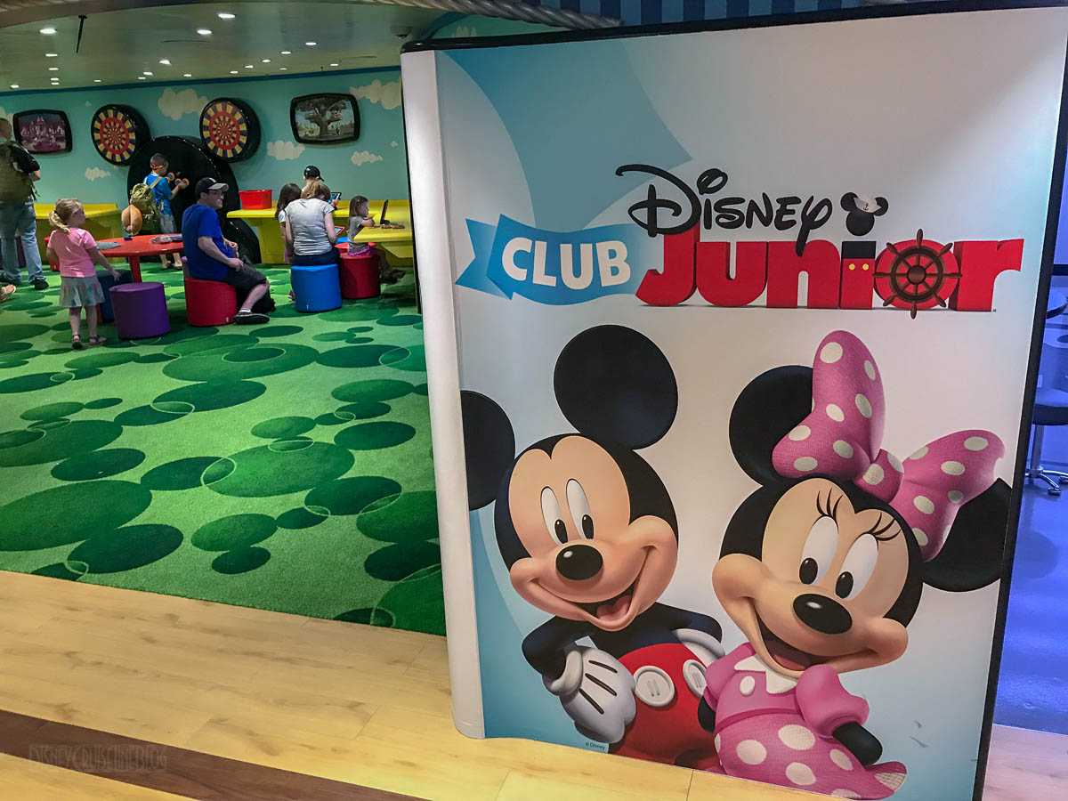 Mickey Mouse Club The Disney Cruise Line Blog