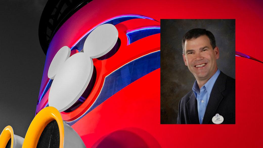 Jeff Vahle DCL Disney Signature Experiences