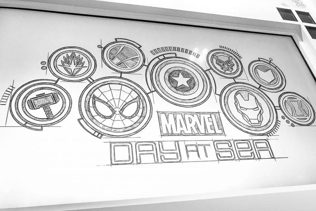 MDAS Animators Palate Logo