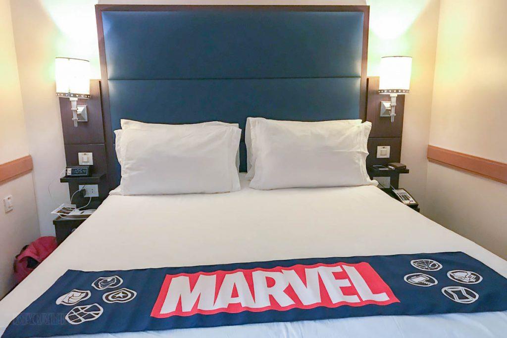MDAS Bed Runner
