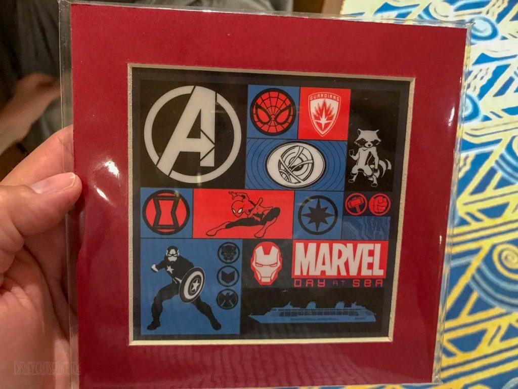 MDAS Merchandise Artwork Heroes