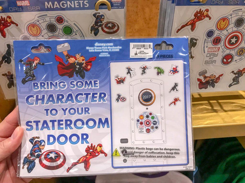 MDAS Merchandise Door Magnets