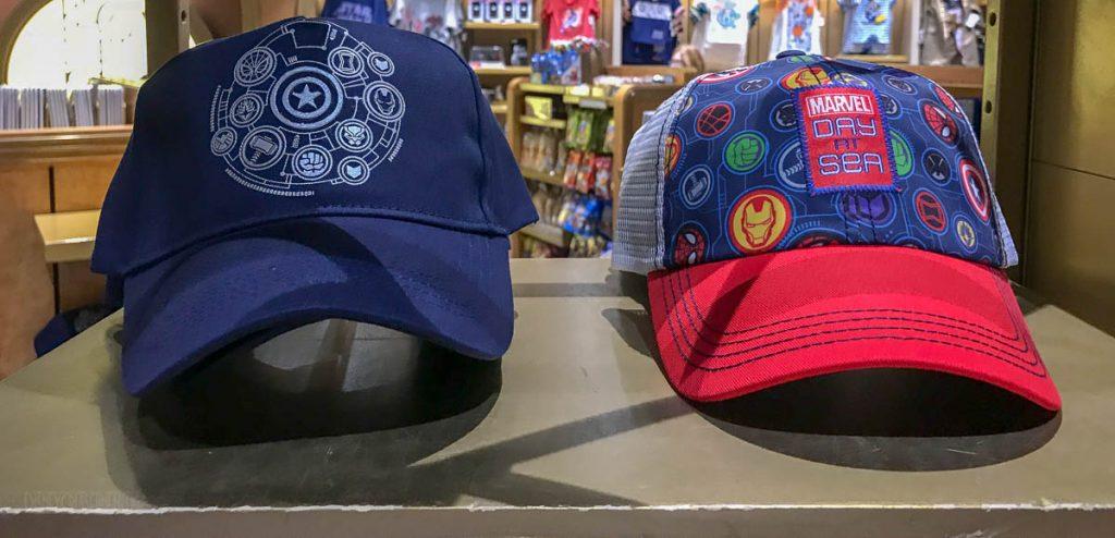 MDAS Merchandise Hats