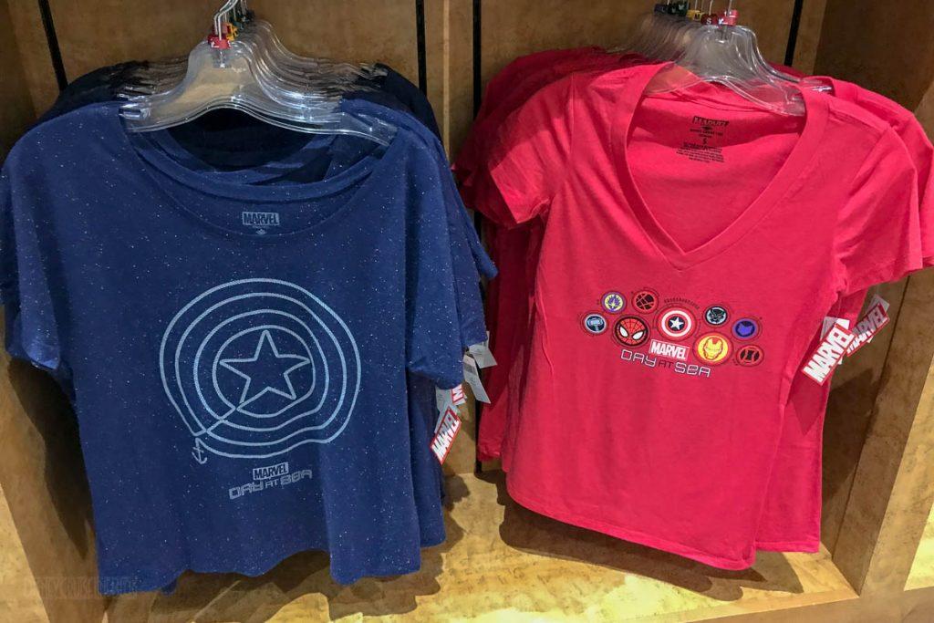 MDAS Merchandise Shirts