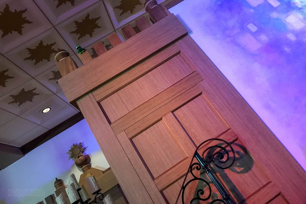 Rapunzel's Royal Table Pascal 3 Of 3 Stage