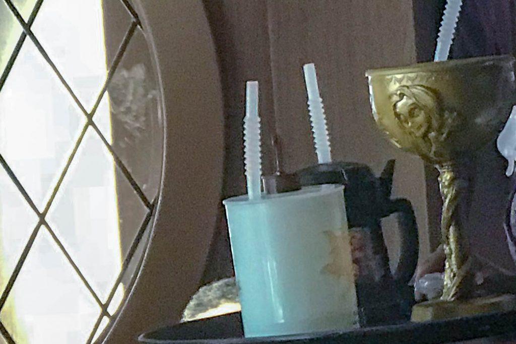 Rapunzel's Royal Table Souvinir Mugs