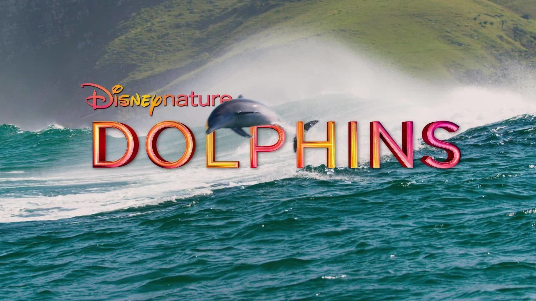 Disney Nature Dolphins Movie Teaser