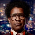 Roman J Israel ESQ Movie Poster