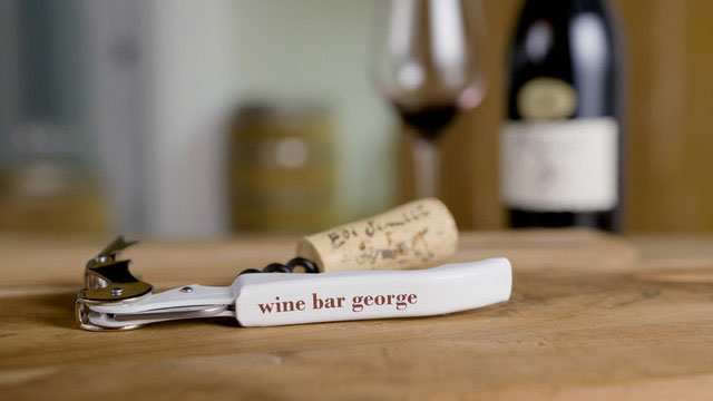 Wine Bar George Wine Key