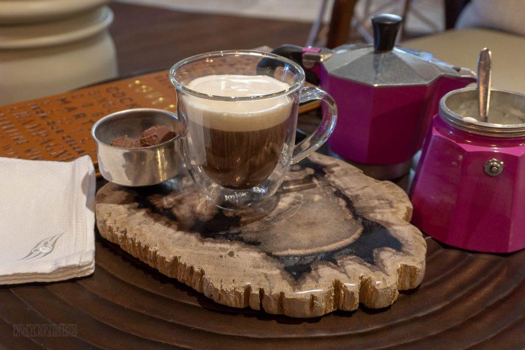 Cove Cafe Moka Pot