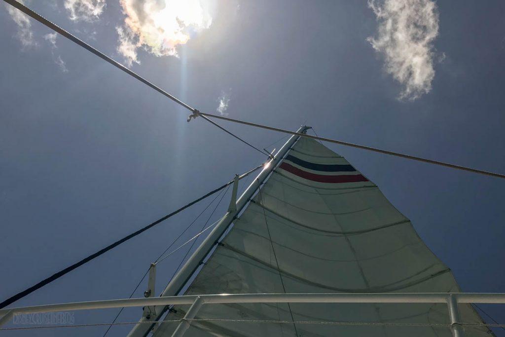 Fury Catamaran Sun