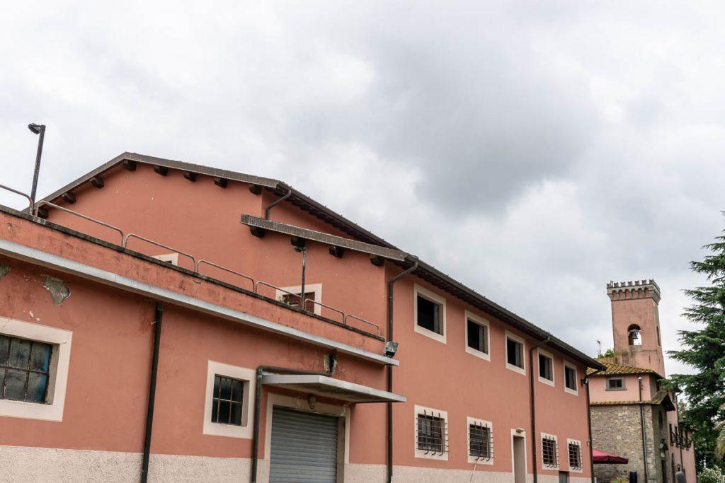 LV100 Torre A Cenaia