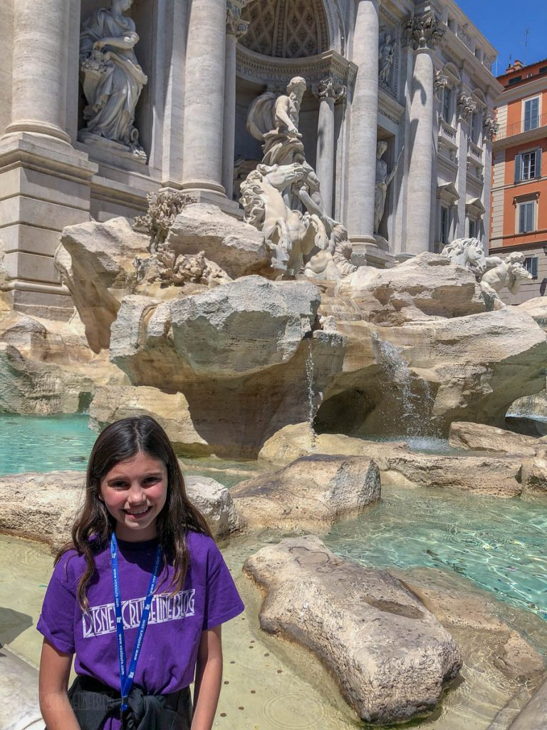 Trevoli Fountain Isabelle