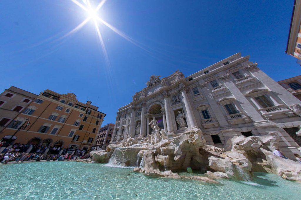 Trevoli Fountain