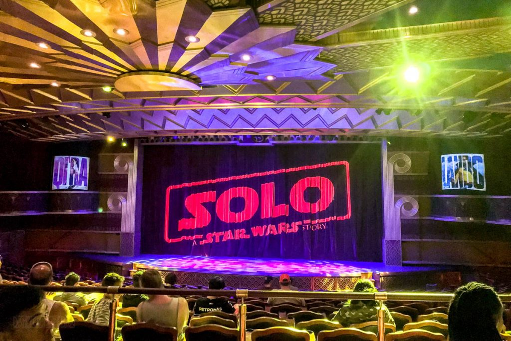 WDT SOLO A Star Wars Story
