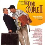 The Odd Couple II Movie Poster