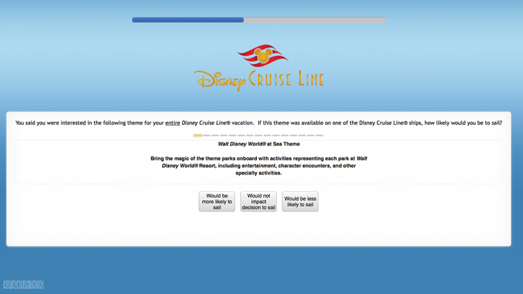 DCL Theme Survey 01 Follow Up