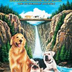 Homeward Bound The Incredible Journey Movie Poster