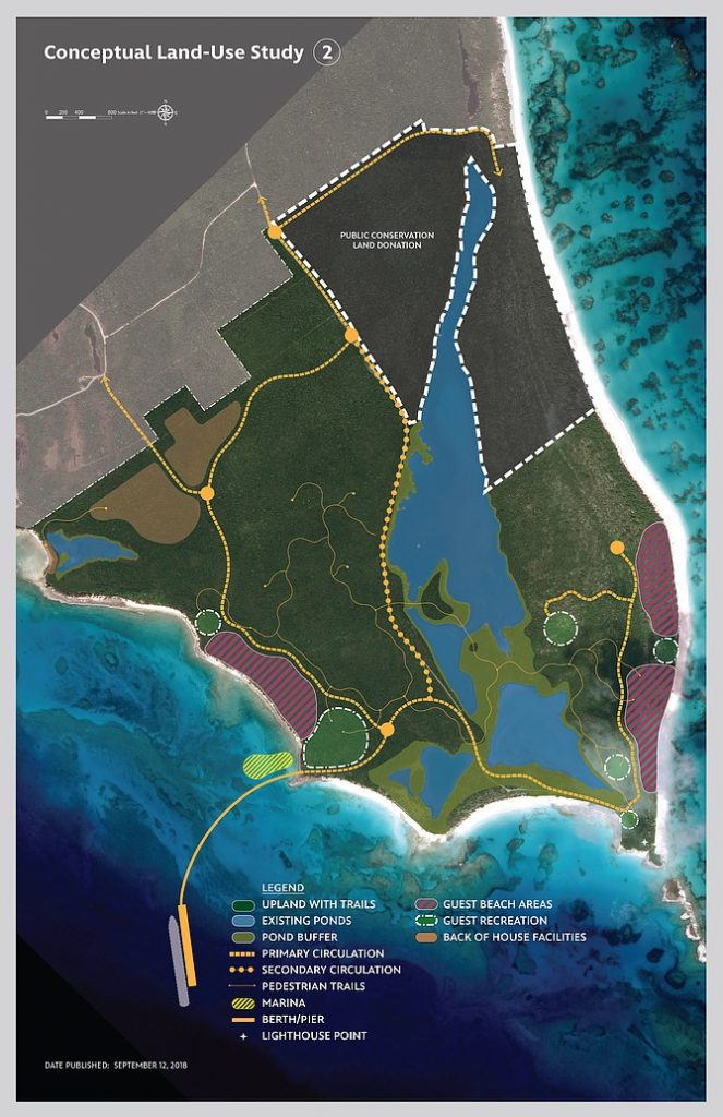 Lighthouse Point Town Hall Handout Conceputal Land Use Study 2 20180912