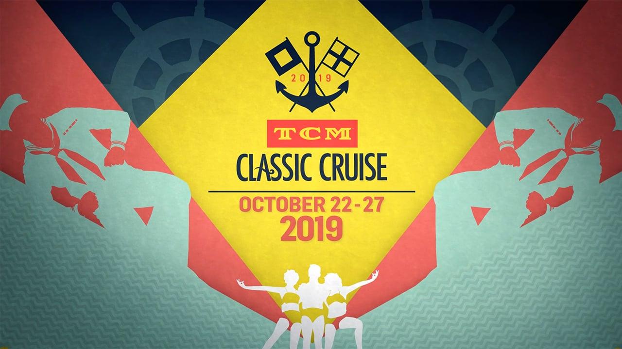 TCM Classic Cruise 2019 Logo