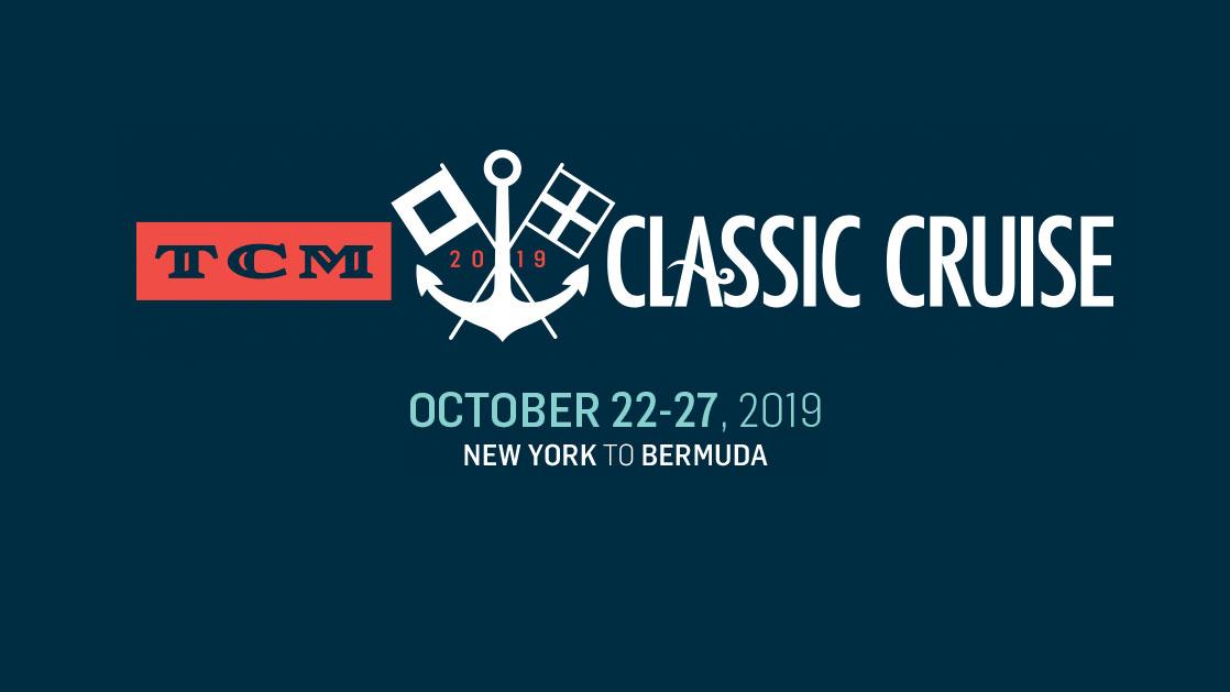 TCM Classic Cruise 2019