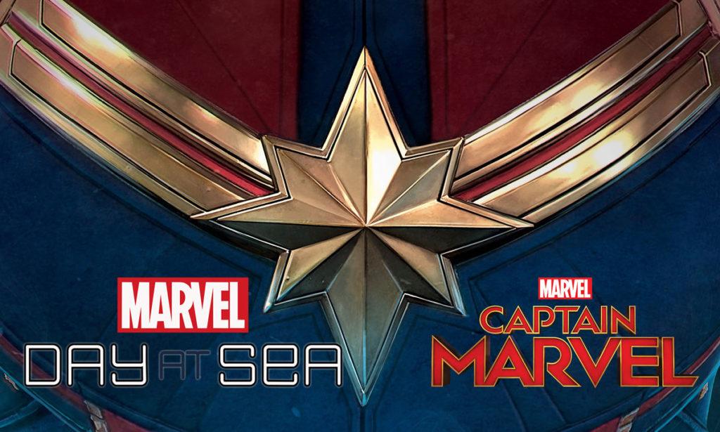 Captain Marvel MDAS 2019