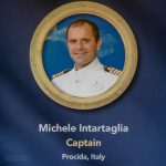 DCL Captain Michele Intartaglia