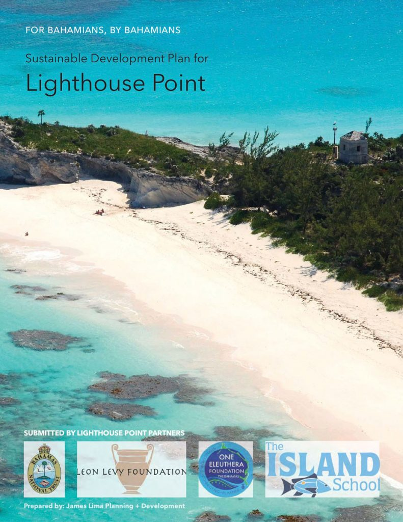 Lighthouse Point Partners Sustainable Development Plan