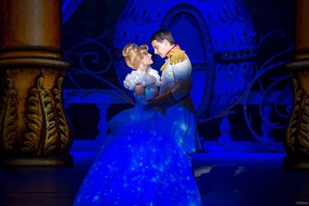 Twice Charmed 2018 Cinderella Prince