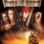POTC Curse Black Pearl Movie Poster