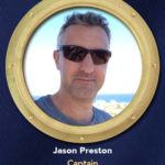 DCL Captain Jason Preston