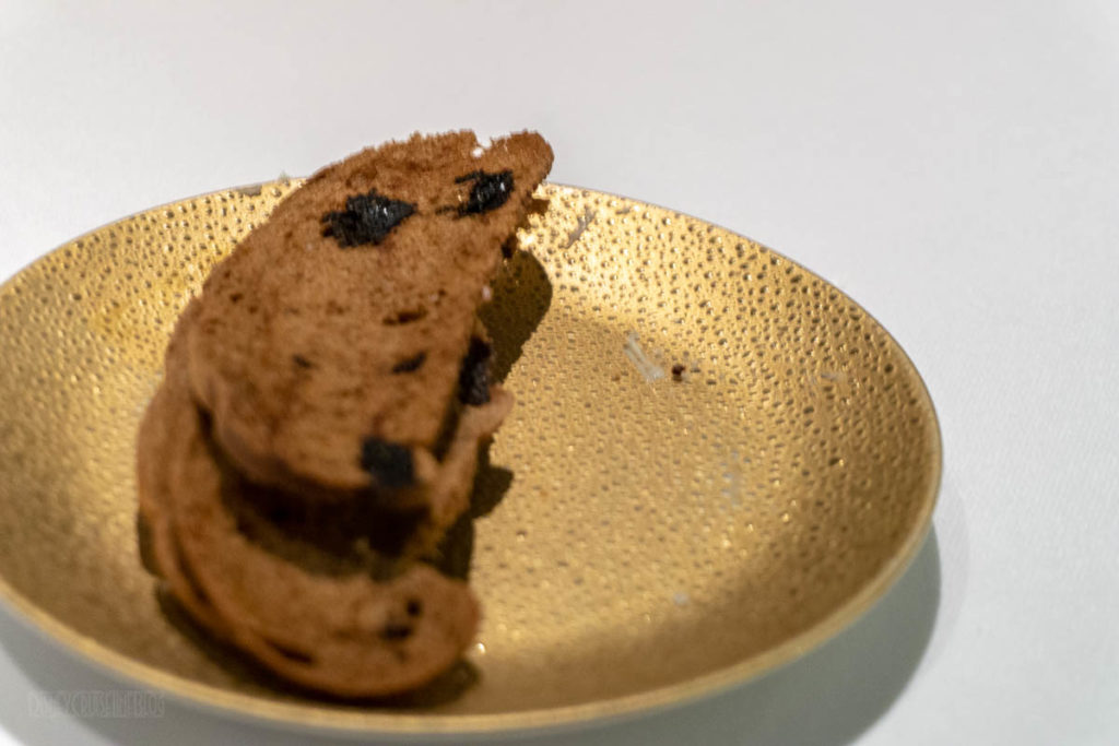 Remy Dinner Crispbread
