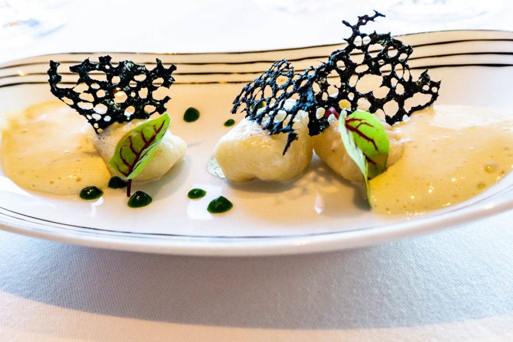 Remy Dinner Gnocchi