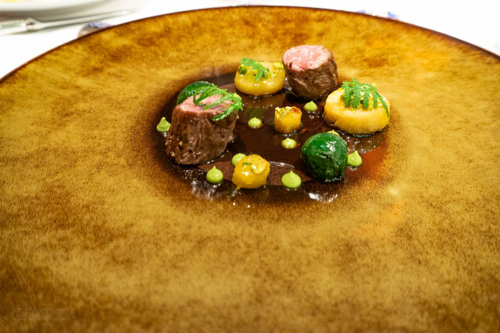 Remy Dinner Lamb