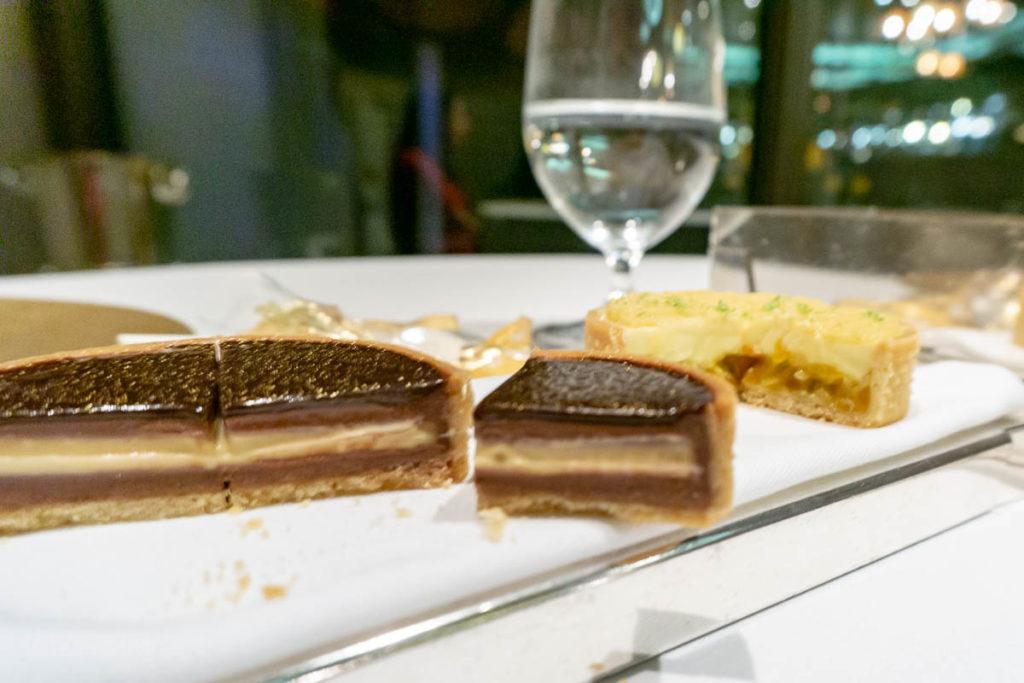 Remy Dinner Tarts