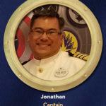 DCL Captain Jonathan