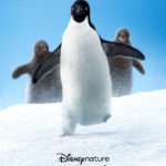 Disney Nature Penguins Movie Poster
