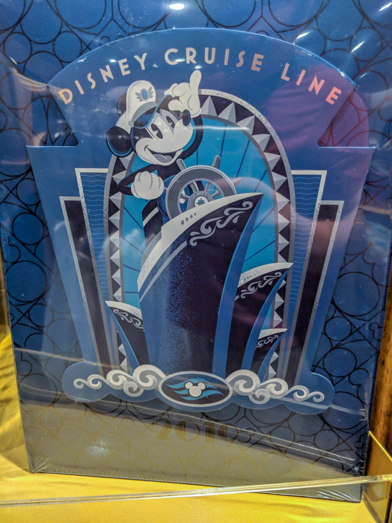 DCL 2019 Merchandise Photo Album