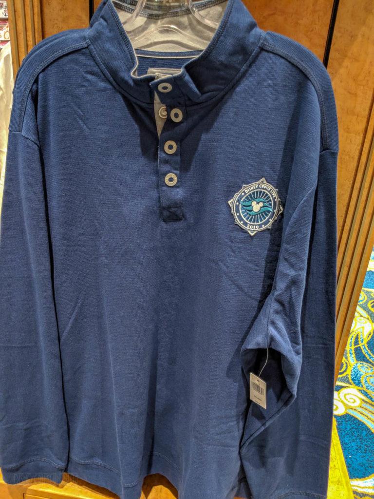 DCL 2019 Merchandise Sweatshirt