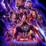 Avengers Endgame Final Movie Poster