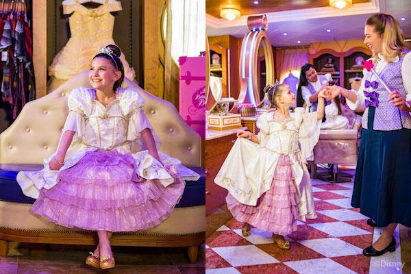 BBB Rapunzel Makeover 1
