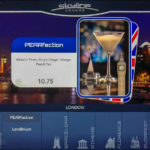 Skyline Menu London PEARfection March 2019