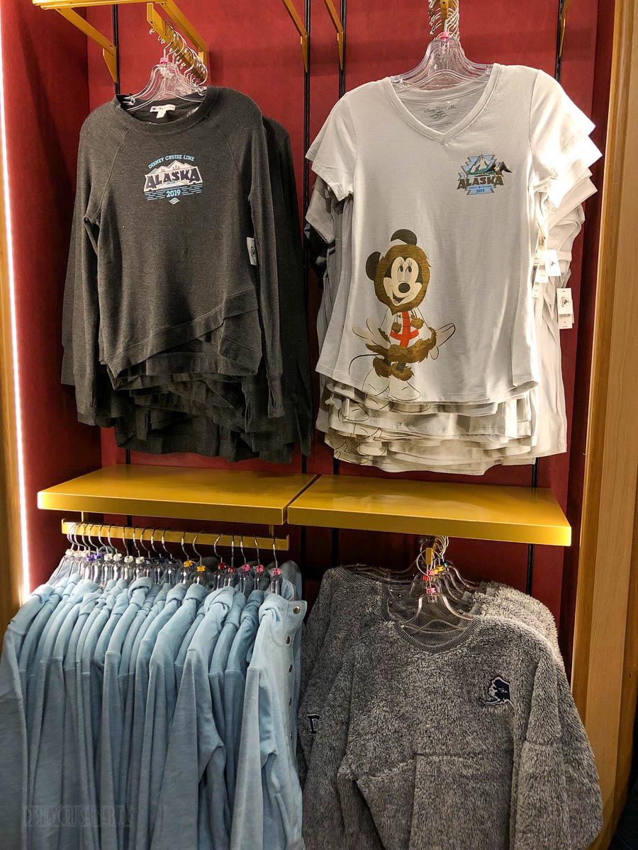 Disney Cruise Line Halloween Blanket.2019 Disney Wonder Alaskan Merchandise Preview The Disney Cruise