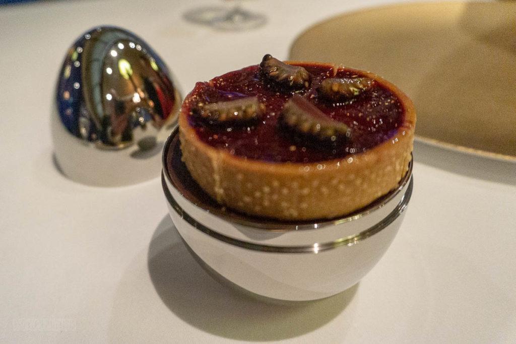 Fantasy Remy Dinner Dessert Berry Tart