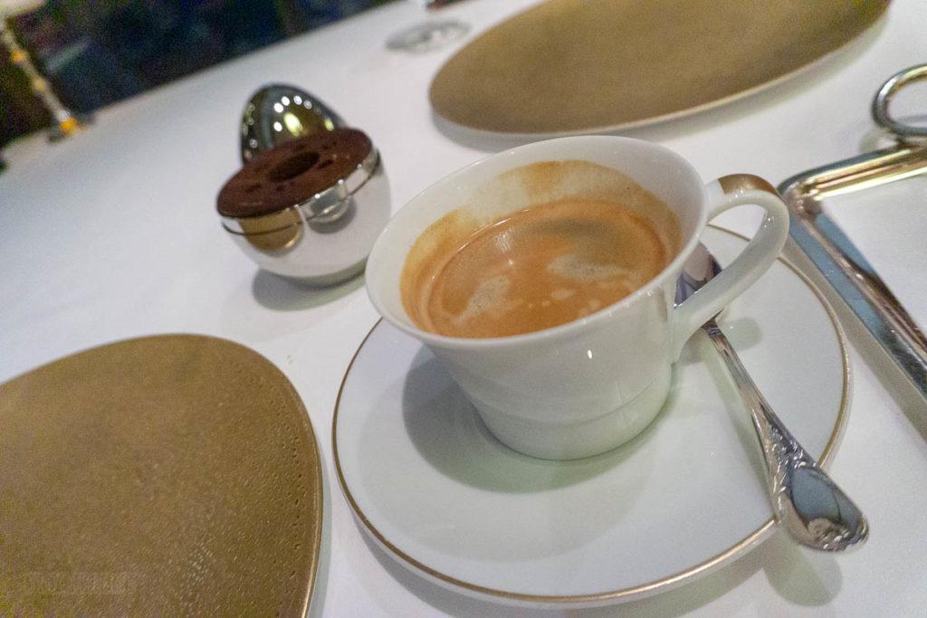 Fantasy Remy Dinner Espresso